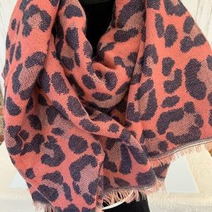 NWT🌼OLD NAVY Oversized Scarf